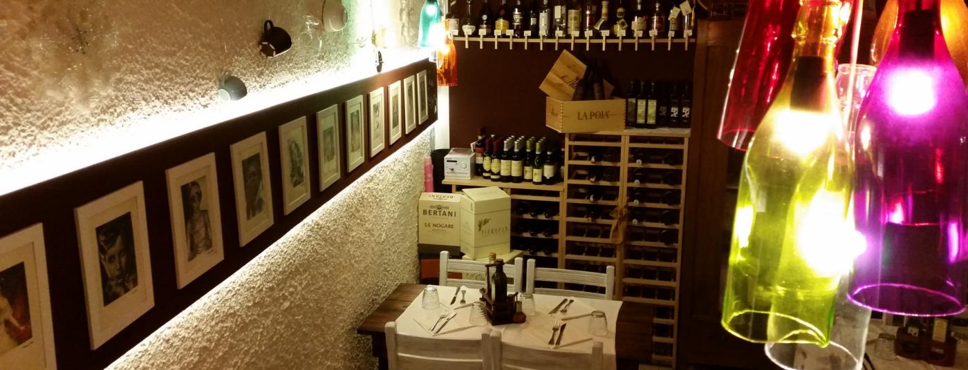 Restaurant Casa Lady Garda
